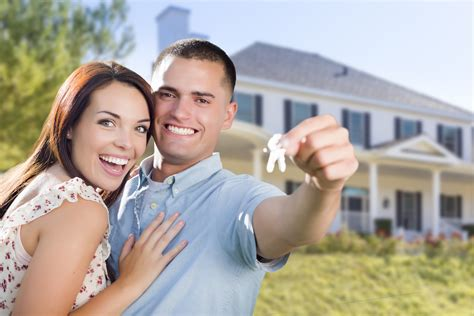 3 Common Mistakes Millennials Make When Buying a Home ...