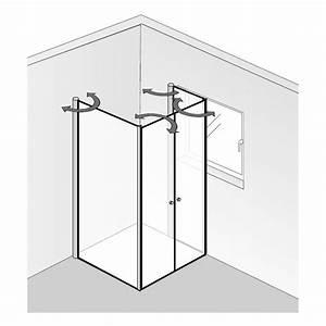 Duschkabine Aus Kunststoff : duschabtrennung faltbar ~ Indierocktalk.com Haus und Dekorationen