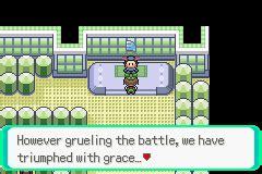 pokemon emerald update
