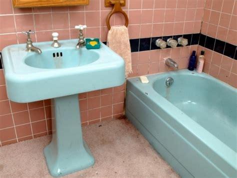 Bathtub Spray Paint