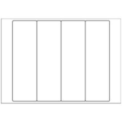 Lever Arch Filing Labels 4 Per Page Avery Templates Lever Arch File Labels 4 Per Page Portrait Avery Templates