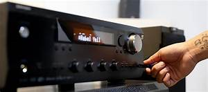 13 Best Receivers For Turntable In 2020