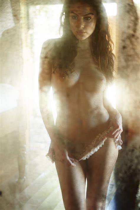 Christina Ionno Nude Photoshoot Photos The Fappening