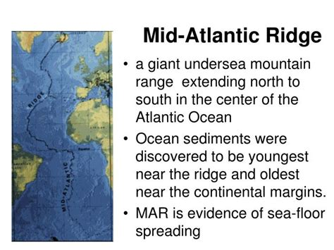 ppt so how did the oceans form powerpoint presentation