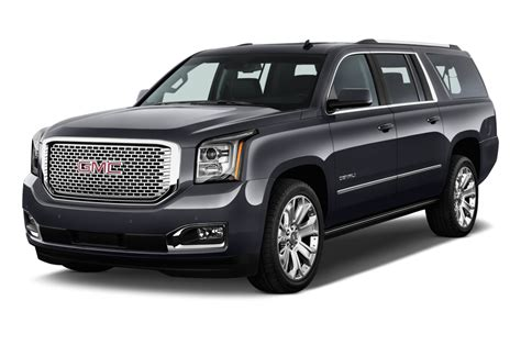 Gmc Yukon Xl Reviews Research New & Used Models  Motor Trend