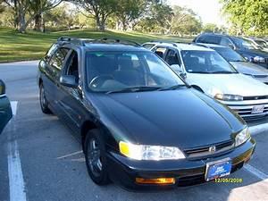 1997 Honda Accord Lx V6