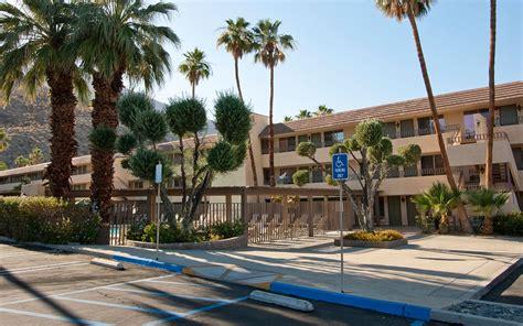 palm springs hotel vagabond inn palm springs