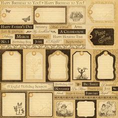 printable sentiments  images card