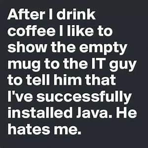 Best 25 Coffee Jokes Ideas On Pinterest Coffee Humor Morning Coffee