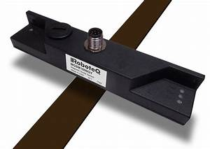 Magnetic Guide Sensors   Mgsm1600gy