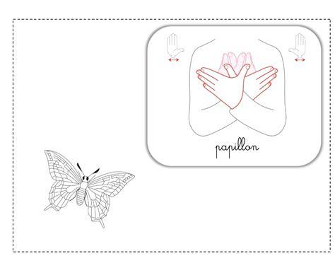 comment cuisiner un canard papillon lsf illustration idées jeux lsf