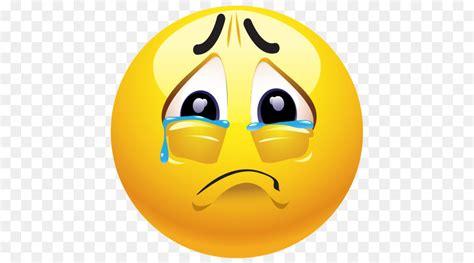 emoji traurigkeit emoticon smiley clip art traurig
