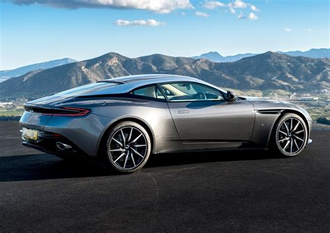 aston martin db coupe   parkers