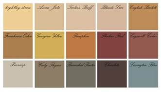 interior color schemes for homes colonial interior paint colors studio