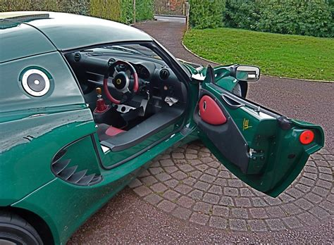 Used 2008 Lotus Elise S2 Sc S For Sale In Dorset