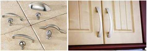 types of kitchen cabinets handles top 3 types of cabinet handles for your kitchen cabinets