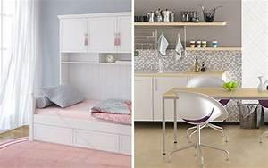 Schlafzimmer Rosa Grau : wand streichen mit grauer wandfarbe ideen von adler ~ Frokenaadalensverden.com Haus und Dekorationen