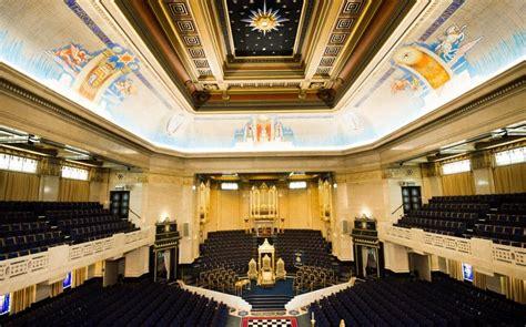 freemasons leader appeals    discrimination  members
