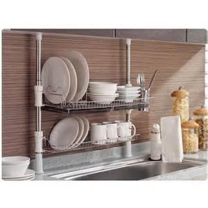 cheap kitchen organization ideas 17 ideas about dish drying racks on kitchen