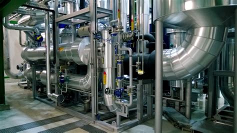 Gas Recycling  Recovery Englisch