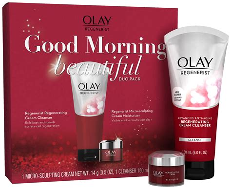 Amazon.com: Olay Total Effects Top Sellers Skin Care Trial