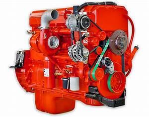 Cummins Isx Engine Diagram