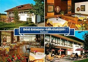 Restaurant In Passau : ak ansichtskarte passau hotel restaurant abrahamhof kat passau nr bx19013 oldthing ~ Eleganceandgraceweddings.com Haus und Dekorationen