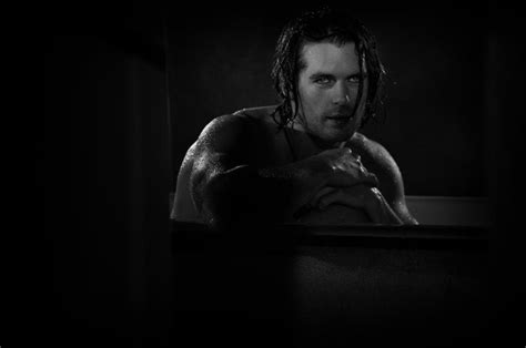 Kyle Pryor Blood & Sand   (Spartacus) In The Tub Coffee Table Book By Tj Scott   Pinterest