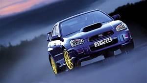 2004 Subaru Impreza WRX STI Wallpapers & HD Images