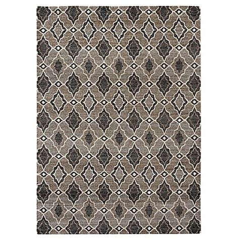 westwood accent rug balta home westwood area rug in grey bed bath beyond