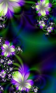 Digital, Flowers