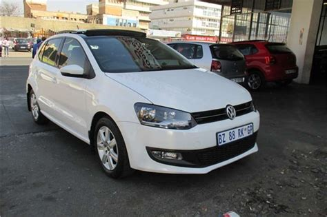 vw polo polo panoramic roof cars  sale