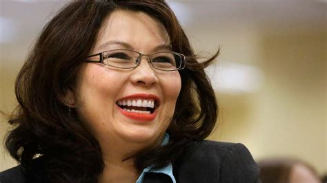 Tammy Duckworth shames Trump