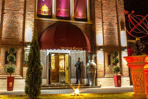 mughal  azam restaurants  balti triangle birmingham