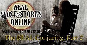 The Conjuring True Story Book | www.pixshark.com - Images ...