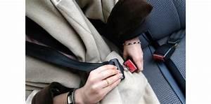 Ceinture De Sécurité Bloquée : ceinture de s curit obligatoire depuis taille haie tracteur occasion ~ Gottalentnigeria.com Avis de Voitures