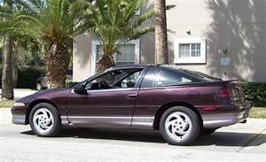 Kidney  Anyone  Mint 1990 Eagle Talon Tsi Awd