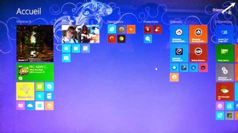 fond de bureau partage informatique utilisation de fond écran du bureau