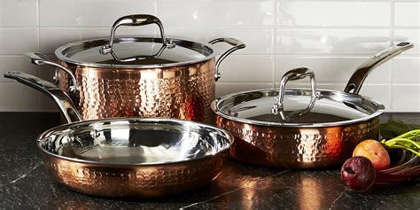 best pots and pans set 15 best cookware sets in 2017 non stick and stainless steel cookware sets