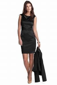 Welche Strumpfhose Zum Schwarzen Kleid : 16 kleidungsst cke unendlich viele looks ~ Eleganceandgraceweddings.com Haus und Dekorationen