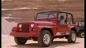 1991-1994 Jeep  Yj  Wrangler Renegade