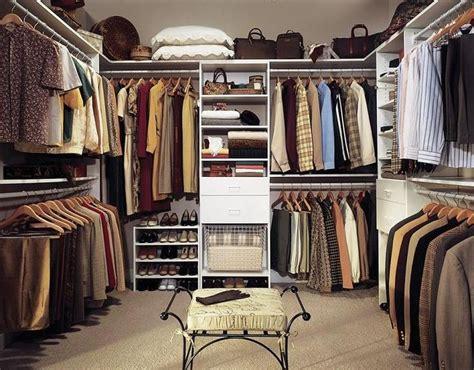 simple space walk in closets designs amazing walk in