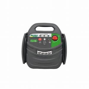 Chargeur De Batterie Feu Vert : chargeur booster batterie voiture feu vert ~ Dailycaller-alerts.com Idées de Décoration