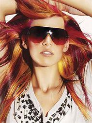 Hair Color Ideas Highlights