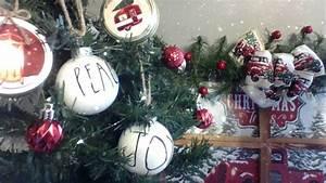 2, Easy, Diy, Dollar, Tree, U0026, Dollar, General, Christmas