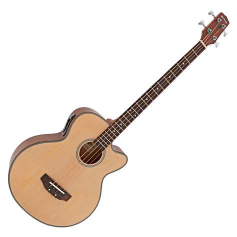 Acoustic Image Guitare Basse 201 Lectro Acoustique Par Gear4music Gear4music