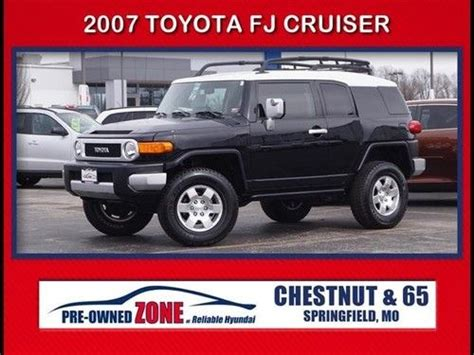 accident recorder 2010 toyota fj cruiser auto manual buy used 2010 toyota fj cruiser trail team edition 4wd 4x4 rare roof rack alloy wheels in little