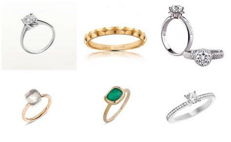 pomellato fedine anello fidanzamento pomellato gioielli in oro alla moda