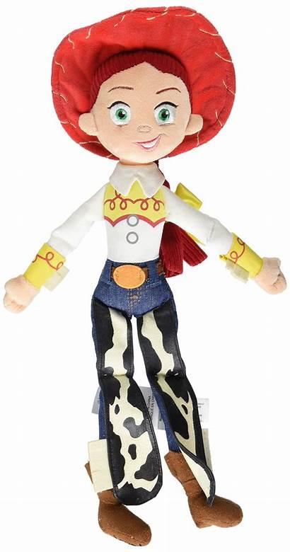 Jessie Toy Story Doll Plush Disney Toys