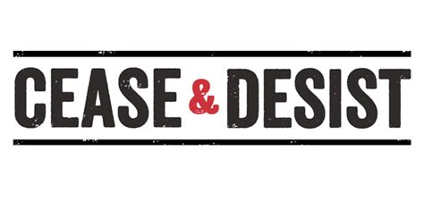 Cease And Desist  Retraction  Real Hdaudio